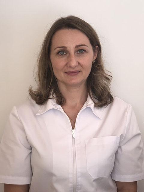 Natalia Masko