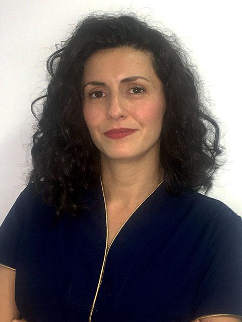 Paloma Garbayo Sesma